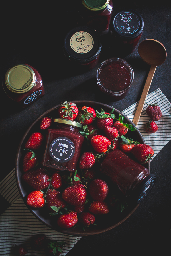 strawbery jam-3