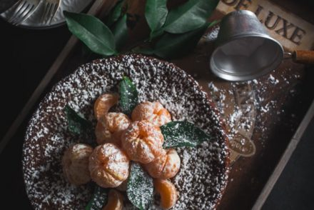 clementine almond cake 3