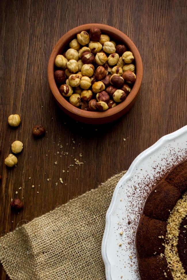 flourless-nutella-hazelnut-cake-7