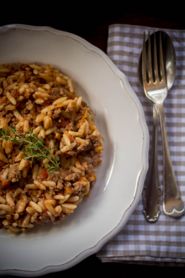 orzo-with-minced-beef-sauce-4