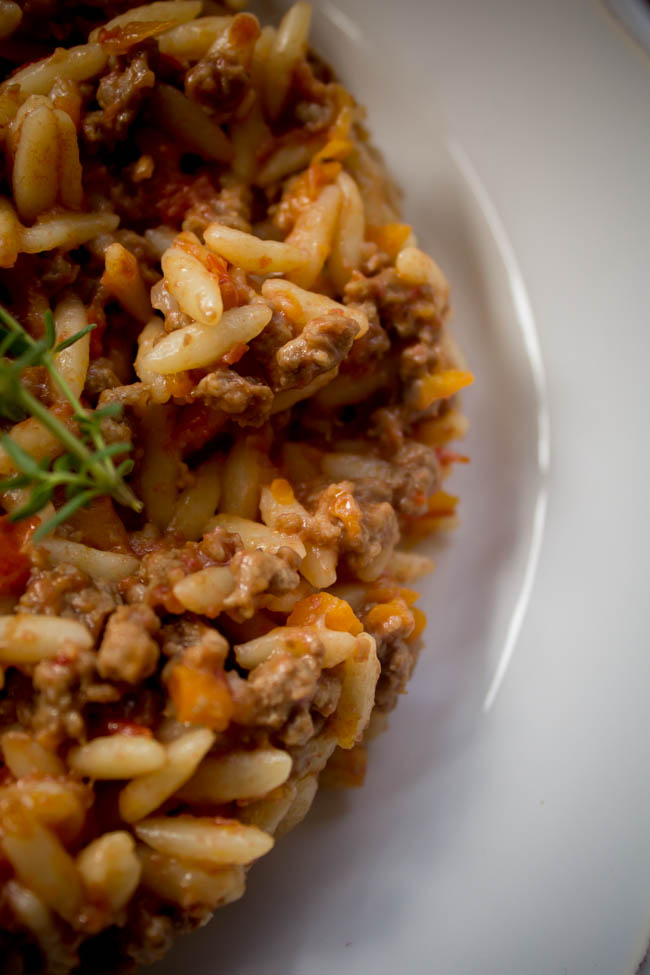 orzo-with-minced-beef-sauce-5