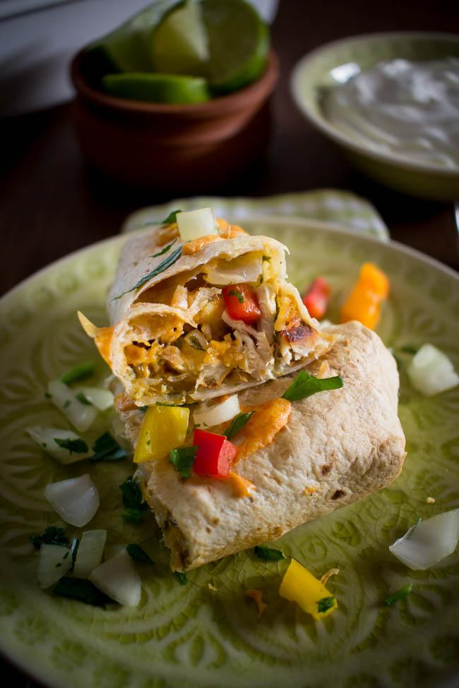 baked-chicken-burritos-4