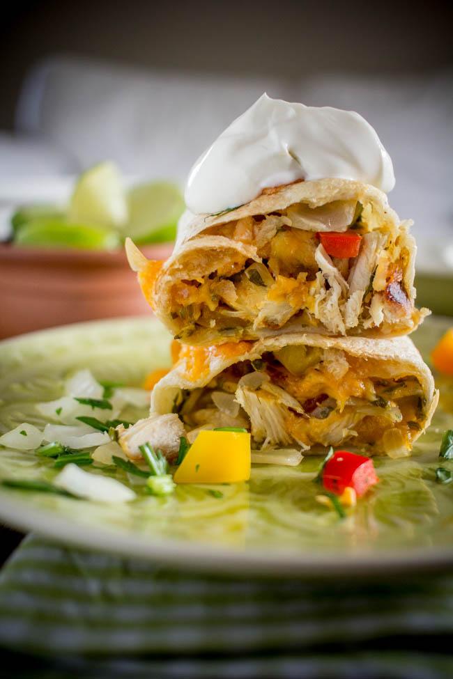 baked-chicken-burritos-5