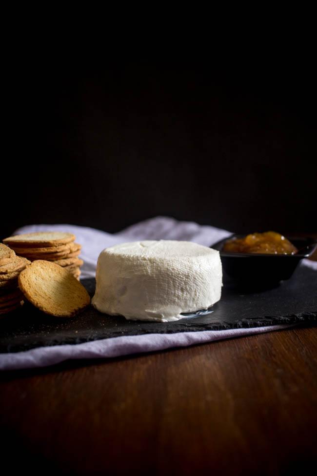 homemade-goats-cheese-1
