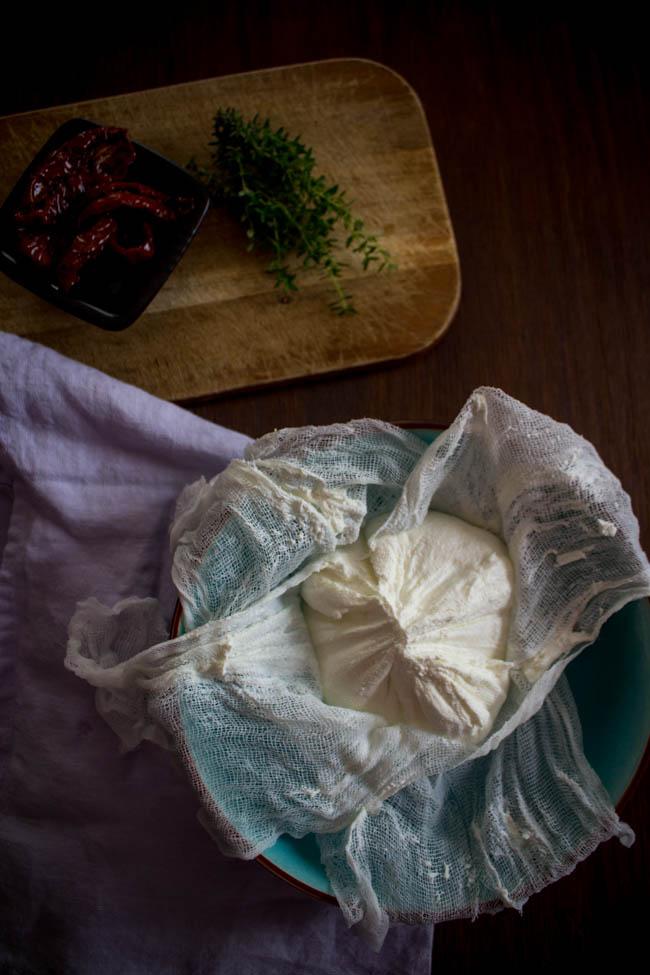 homemade-goats-cheese-10
