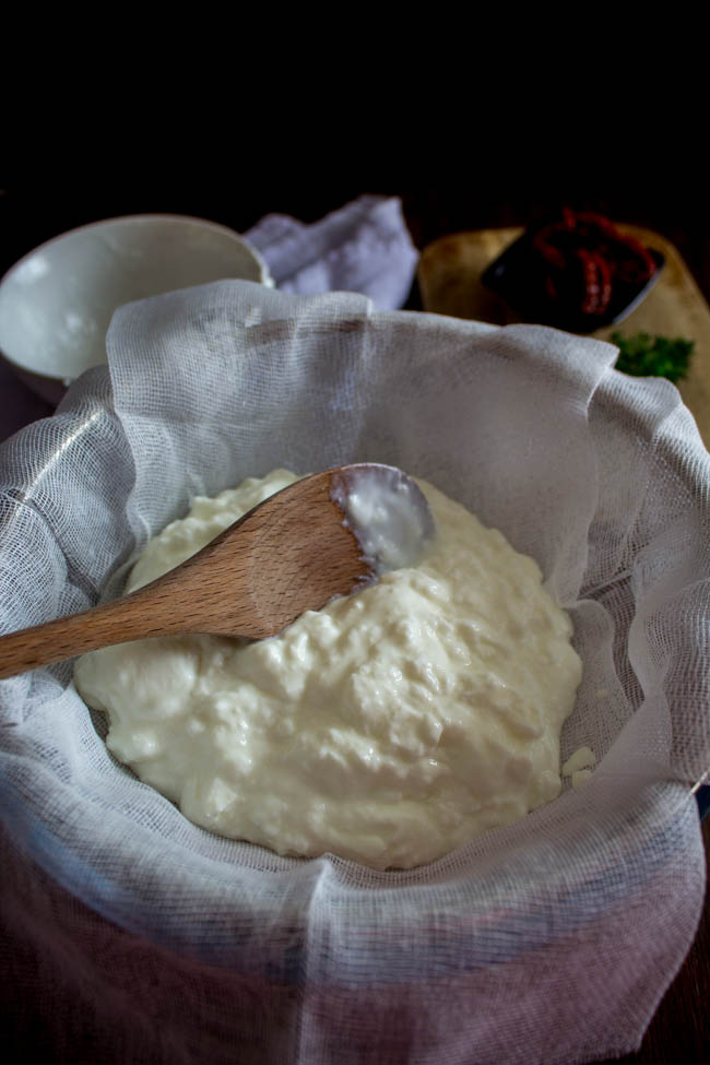 homemade-goats-cheese-8