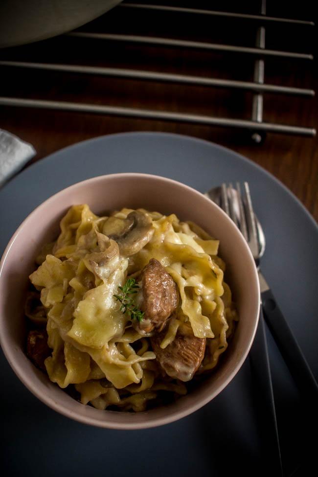 one pot pasta 3