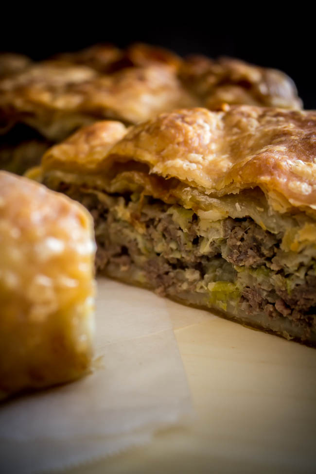 minced meat pie 5