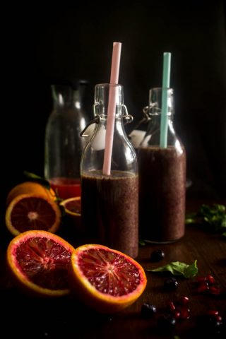 winter smoothie 1