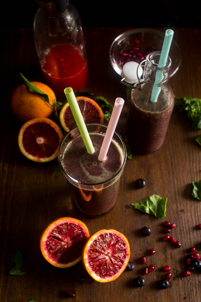 winter smoothie 2