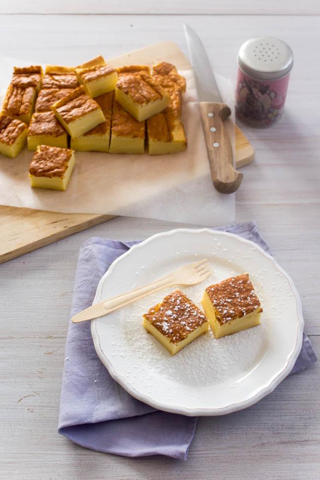 magic custard cake 2