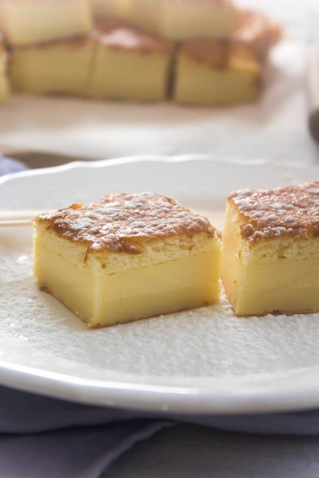 magic custard cake 3