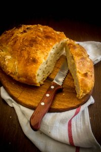 no-knead bread 1
