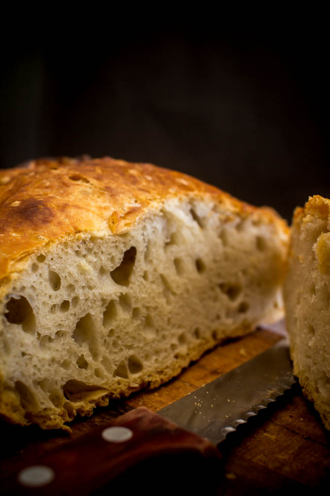 no-knead bread 5