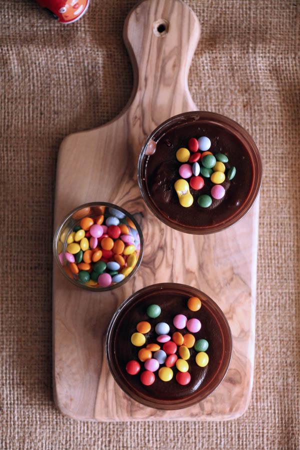 Εύκολη μους χωρίς αβγά (3)