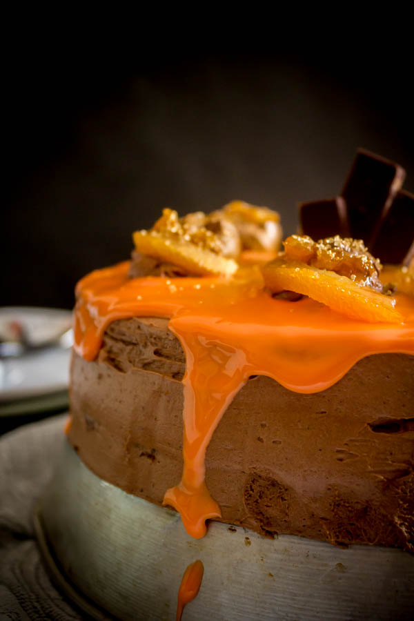 orange chocolate cake 2