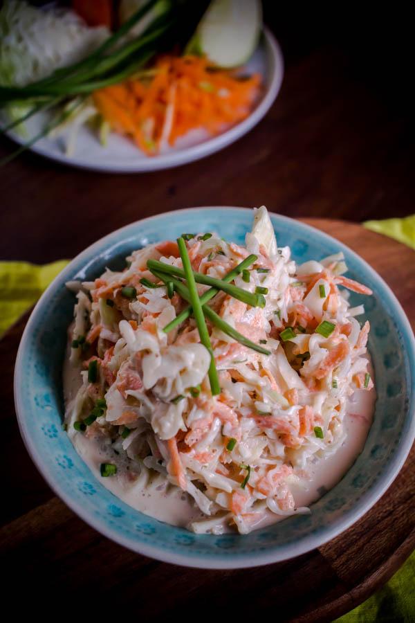 lighter coleslaw 5