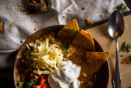 taco soup 1