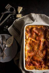 lasagna al forno 1
