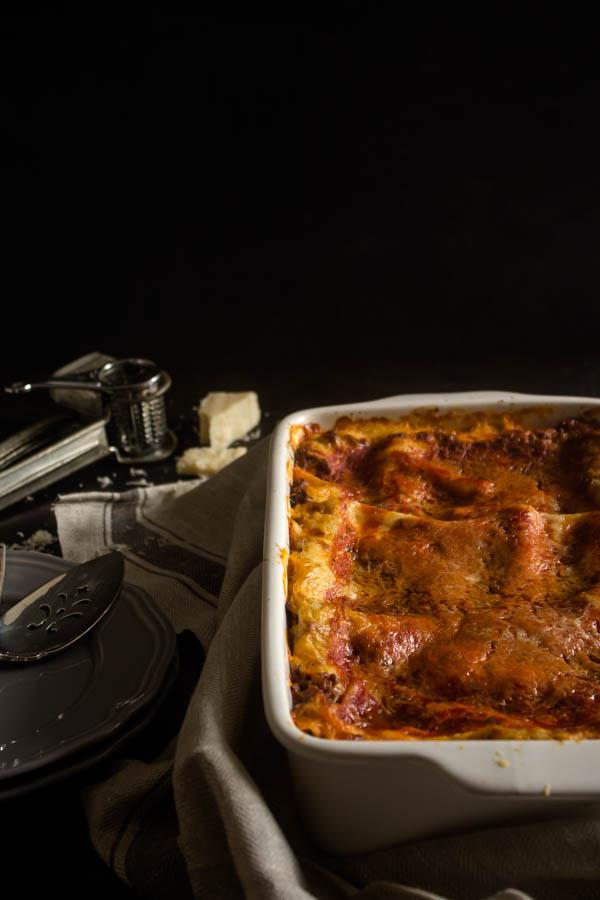 lasagna al forno 2