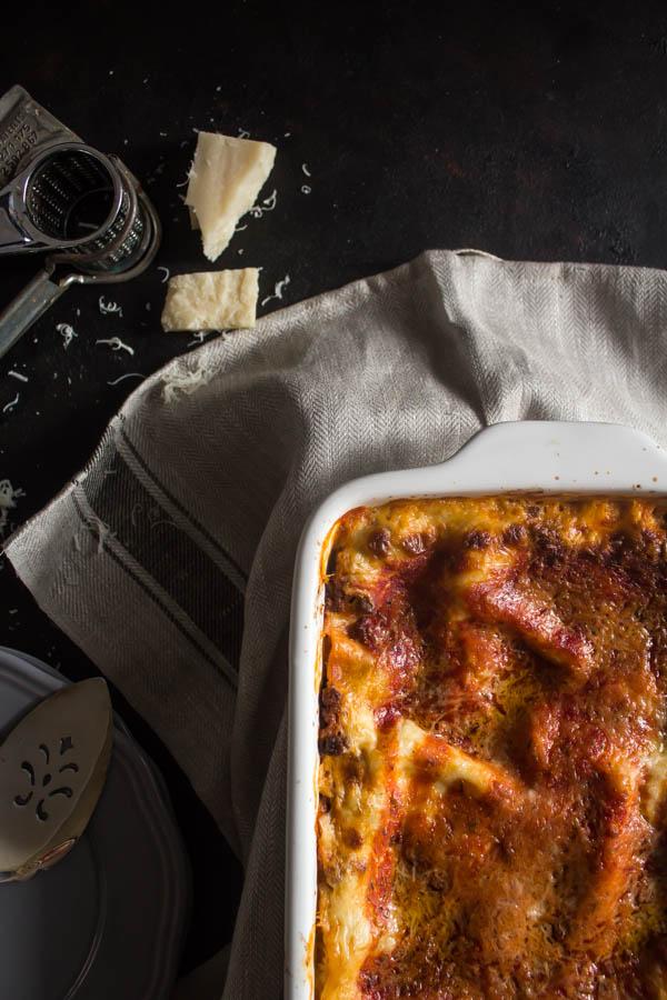 lasagna al forno 3