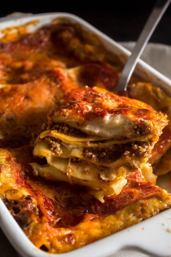 lasagna al forno 4