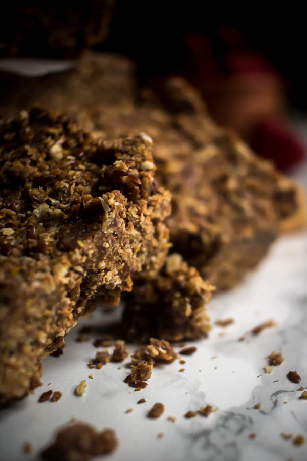no bake energy bars 4