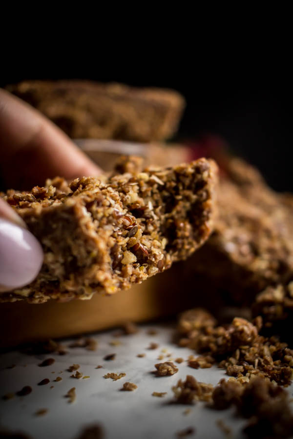 no bake energy bars 5