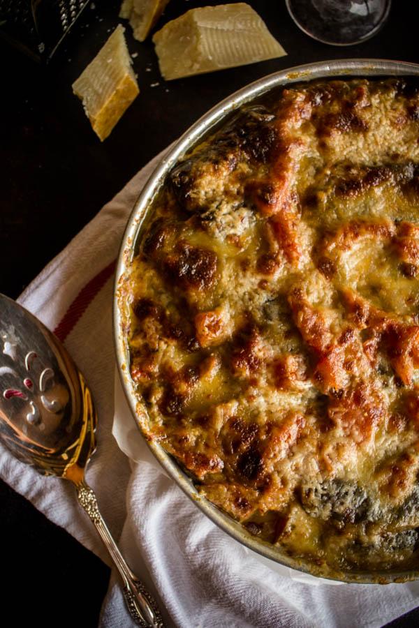 melanzane parmigiana 2