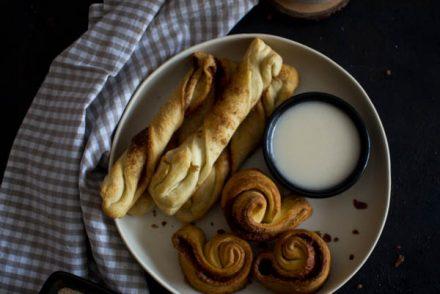 easy cinnamon rolls 1