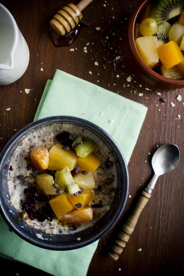 breakfast oats 3