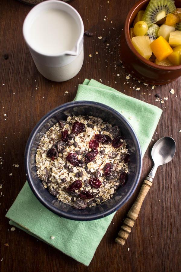 breakfast oats 4