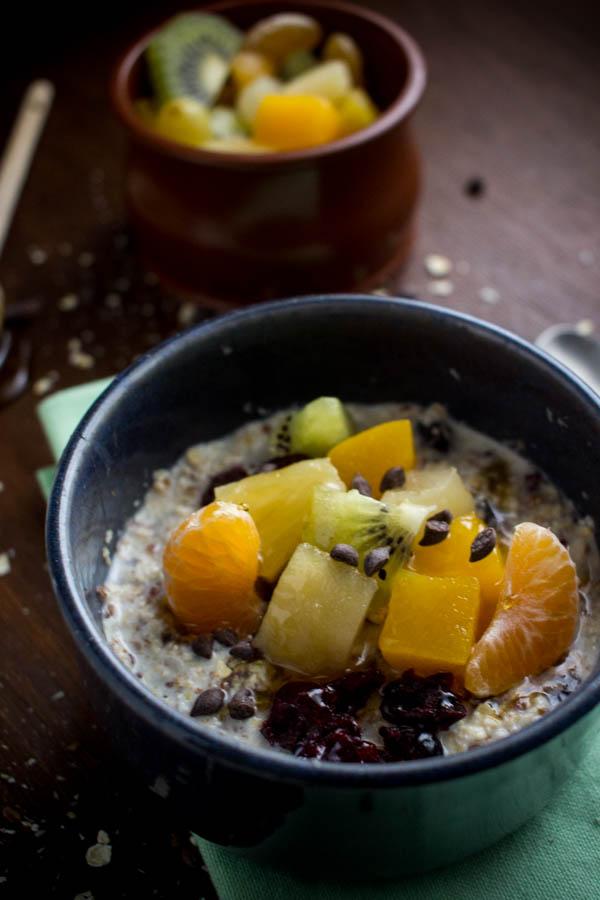 breakfast oats 6