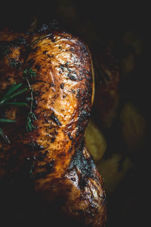herbed roast chicken 2 (1 of 1)