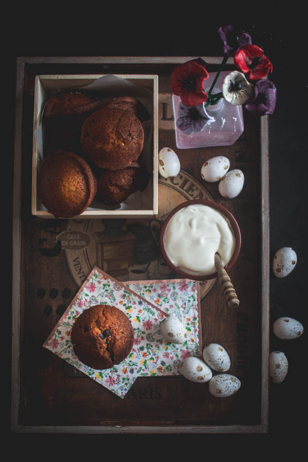 vegan orange choc chip muffins 1 (1 of 1)