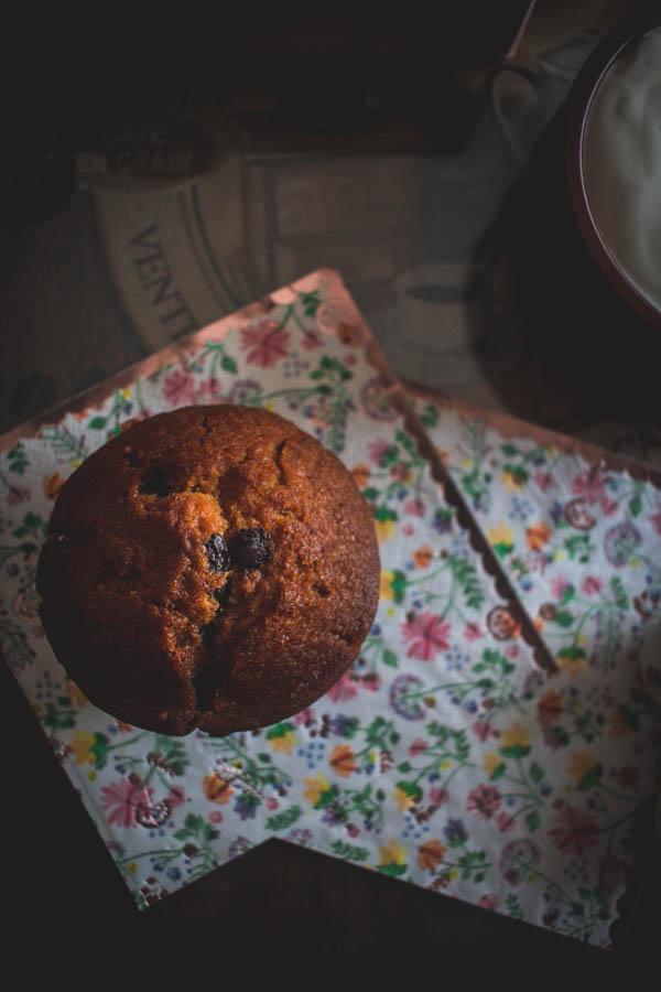 vegan orange choc chip muffins 2 (1 of 1)