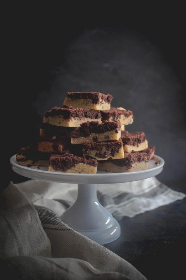 chocolate chip cookie brownies 1 (1 of 1)