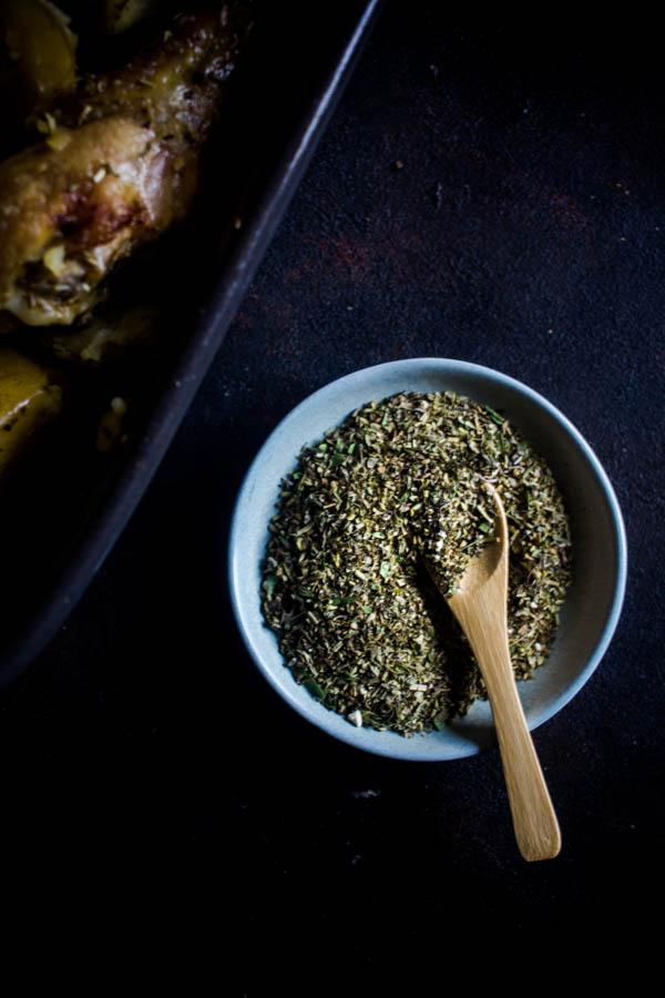 mediterranean herbs chicken potato bake 4 (1 of 1)
