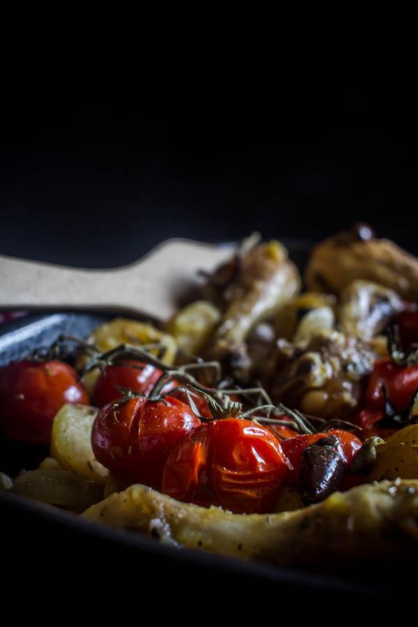 mediterranean herbs chicken potato bake 6 (1 of 1)