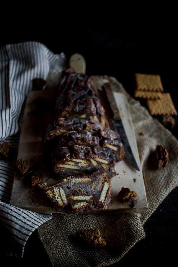 chocolate salami 3