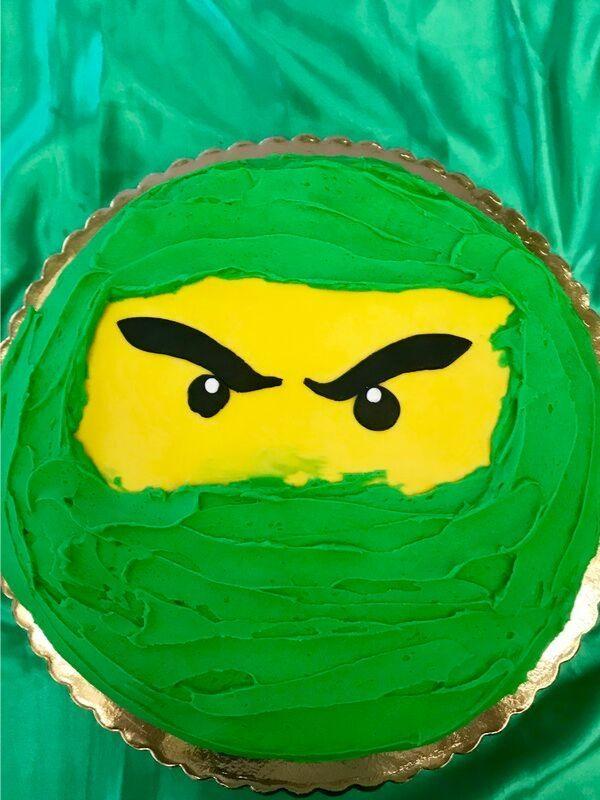 lego ninjago cake_2