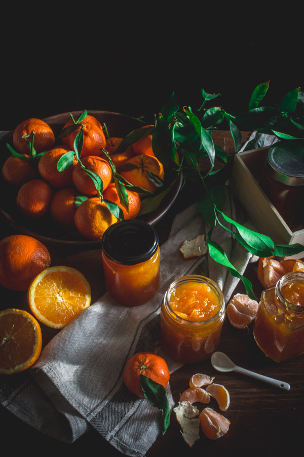 tangerine orange jam 1