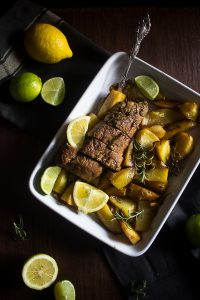 citrus pork tenderloin 1
