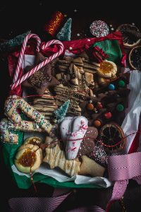 christmas cookie box-1
