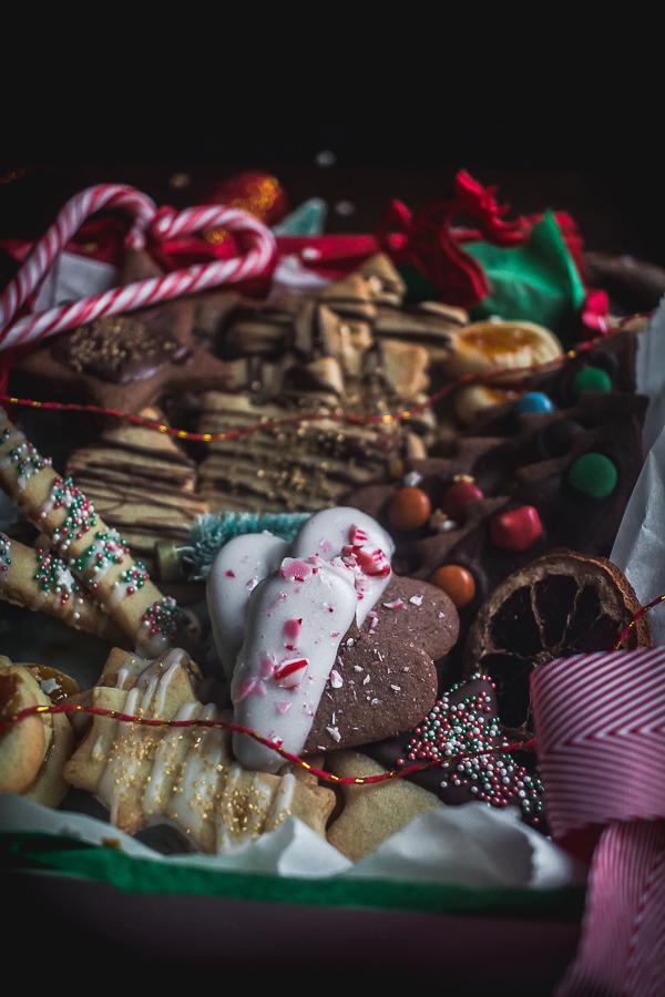 christmas cookie box-5