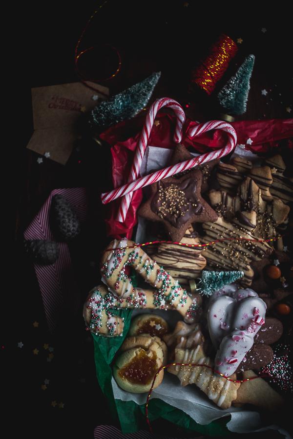 christmas cookie box-8
