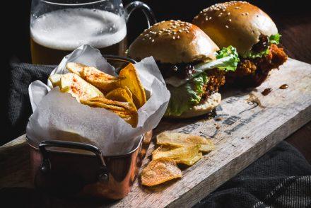 buttermilk chicken burger-10