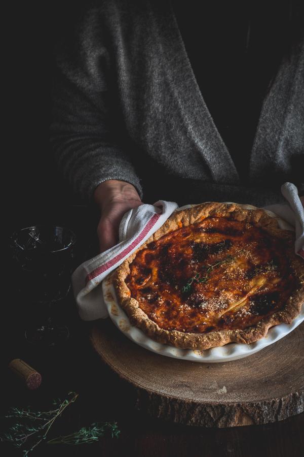 minced meat pie-4
