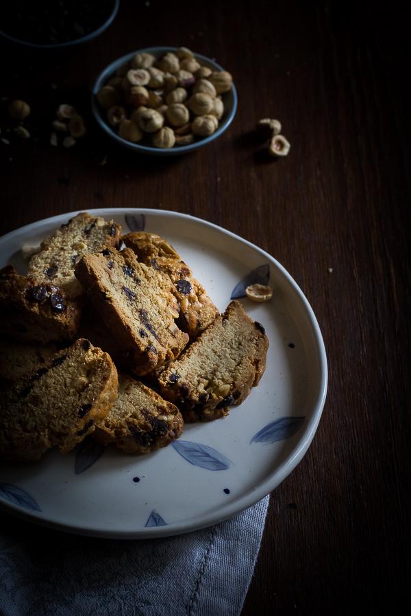 hazelnut chocolate biscotti-2