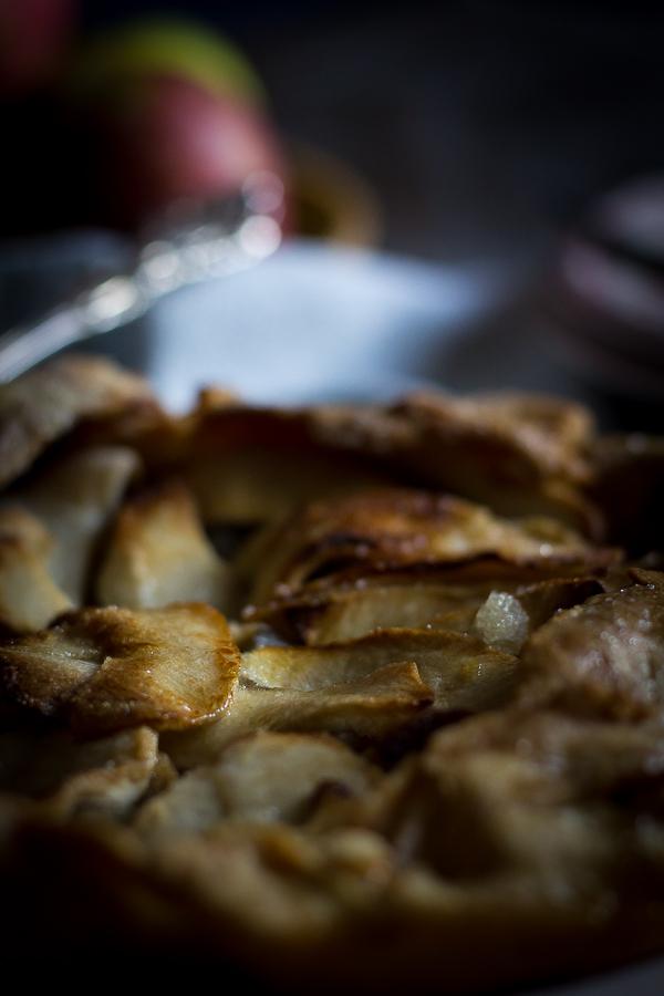 french apple tart-2